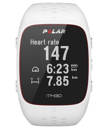 """Polar - GPS- Laufuhr """"M430"""" mit Herzfrequenzmessung"""
