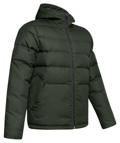 "Herren Jacke ""UA Sportstyle Hooded Down"""