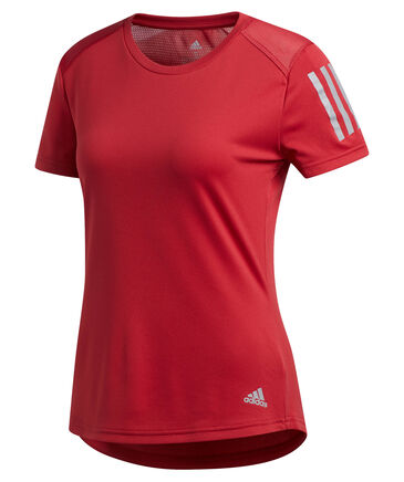 "adidas Performance - Damen Laufshirt ""Own the Run"" Kurzarm"