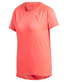 """Damen Laufshirt """"Heat.Rdy"""" Kurzarm"""