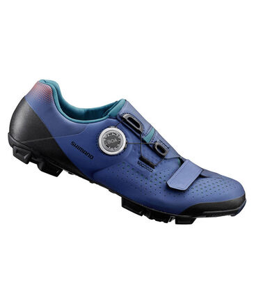 "Shimano - Damen Mountainbikeschuhe ""SH-XC5WN Cross Country"""