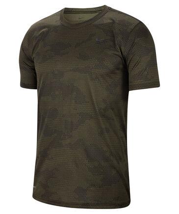 """Nike - Herren Trainingsshirt """"Dri-FIT Legend"""" Kurzarm"""