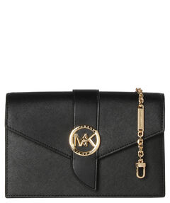 "Damen Umhängetasche ""Charm MD Wallet on Chain Xbody"""