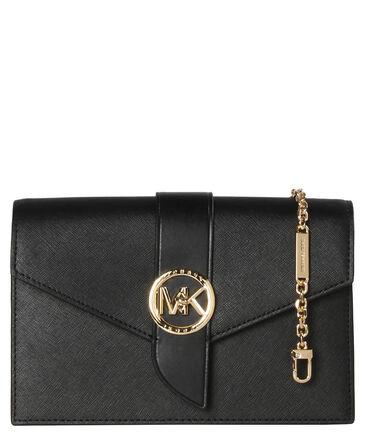 "Michael Kors - Damen Umhängetasche ""Charm MD Wallet on Chain Xbody"""