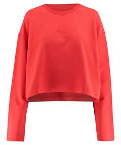 "Damen Sweatshirt ""Good to go"""
