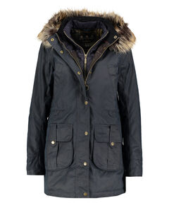 "Damen Parka ""Homeswood"" mit Kapuze"