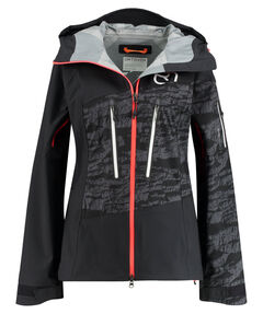 "Damen Trekkingjacke ""3L Guardian Shell Jacket"""