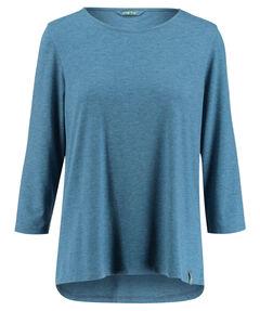 "Damen Shirt ""Skara"" Dreiviertelarm"