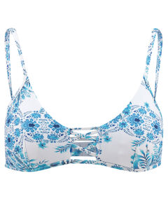 """Damen Bikini Oberteil """"Sunflower Bralette Electric Blue"""""""