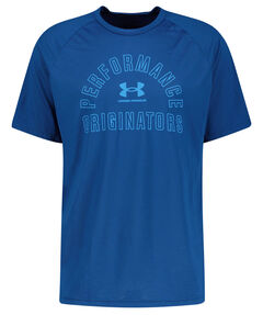 "Herren Trainingsshirt ""Originators Tech"" Kurzarm"