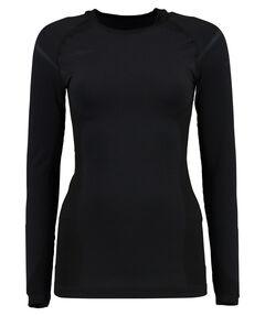 Damen Funktionsunterhemd / Langarmshirt Auli Shirt 1/1 Arm