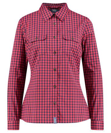 "meru - Damen Outdoor-Blusenhemd ""Bayonne"""