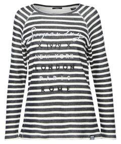 "Damen Sweatshirt ""Applique Raglan Top"""