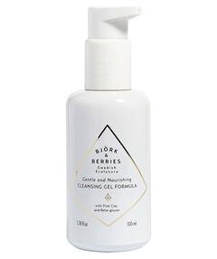 """entspr. 35,50 Euro/ 100 ml Inhalt: 100 ml Gesichtsreinigungsgel """"Gentle and Nourishing Cleansing Gel Formula"""""""
