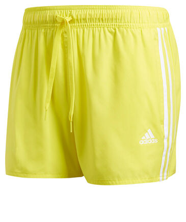 "adidas Performance - Herren Badeshorts ""3 Stripes CLX"""