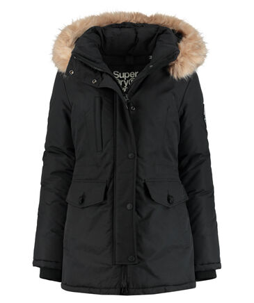 "Superdry - Damen Parka ""Ashley Everest"""