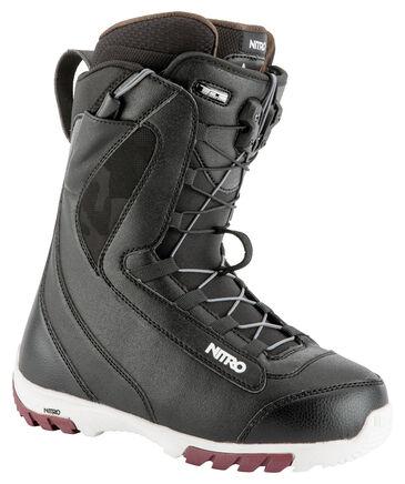 "Nitro - Damen Snowboardschuhe/ Softboots ""Cuda TLS'19"""