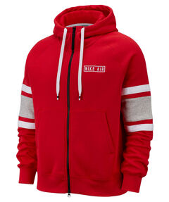 "Herren Sweatjacke mit Kapuze ""Air Full-Zip Fleece Hoodie"""