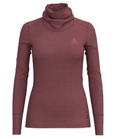 "Damen Funktionsshirt ""SUW Natural Turtleneck Performance Warm"" Langarm"