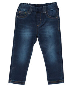 Mädchen Baby Jeans Super Skinny Fit