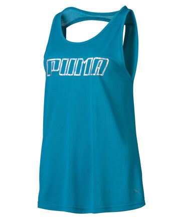 """Puma - Damen Trainingstop """"Own It Tank"""""""