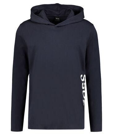 "BOSS - Herren Loungewear Shirt ""Identity"" Langarm"