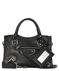 "Damen Handtasche ""Classic Mini City"""