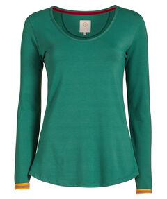 """Damen Nachtshirt """"Trixy Shiny Stripe"""""""