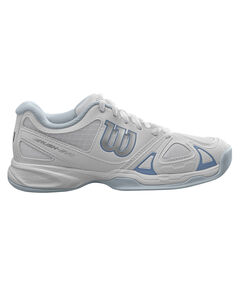"Damen Tennisschuhe Indoor ""Rush Evo Carpet"""