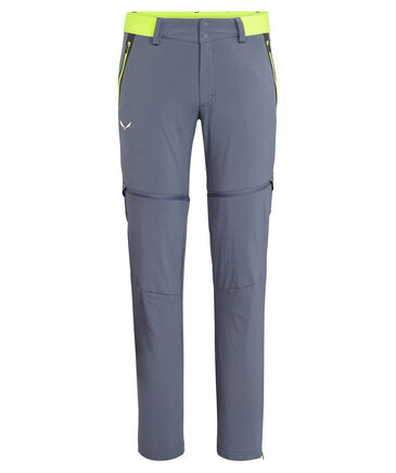 "Salewa - Herren Softshellhose ""Pedroc Durastretch"""