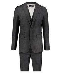 Herren Anzug dreiteilig