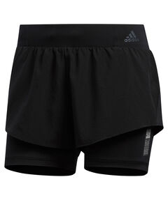"Damen Laufshorts ""Adapt Short 2 in 1"""