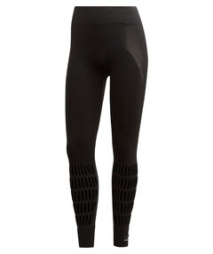 "Damen Fitness-Tights ""Warp Knit"""