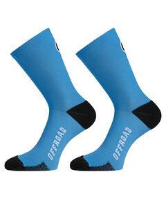 """Radsportsocken """"XC Socks"""""""