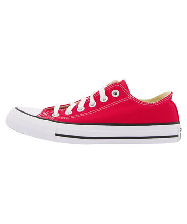 "Converse - Damen Sneaker ""Chuck Taylor All Star Classic Low Top"" - Red"