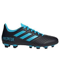 "Herren Fußballschuhe Rasen ""Predator 19.4 FxG"""