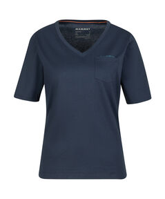 "Damen T-Shirt ""Pocket"""