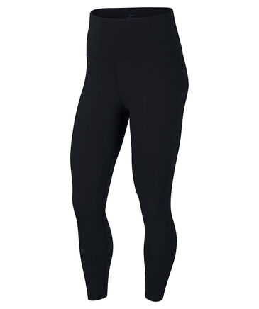 "Nike - Damen Yoga Hose ""Luxe Infinalon"" 7/8-Lang"