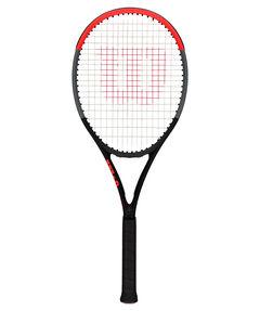 "Tennisschläger ""Clash 100 UL"" - besaitet - 16 x 19"