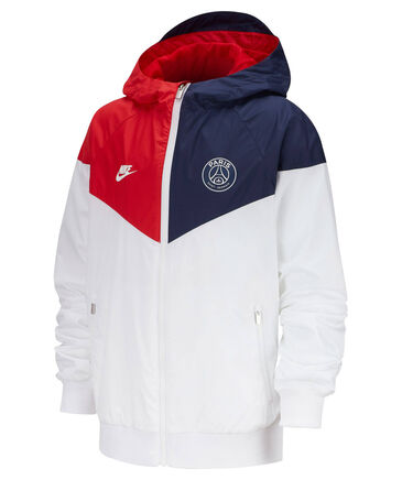 "Nike - Herren Fußballjacke ""Paris Saint-Germain Windrunner"""
