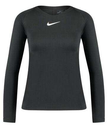 Nike - Jungen und Mädchen Kinder Shirt Langarm