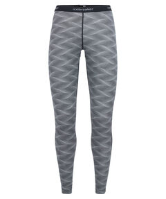 "Damen Funktionsunterhose ""Wmns 200 Oasis Leggings"" aus Wolle"