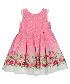 Mädchen Kleinkind Kleid
