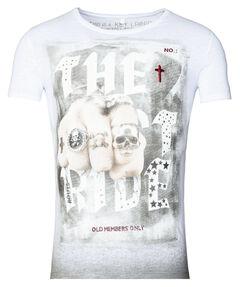 """Herren T-Shirt """"MT Last Ride"""""""