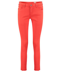 Damen Jeggings Skinny Fit 7/8-Länge