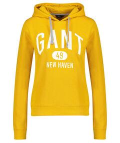 "Damen Sweatshirt ""MD The Fall Logo Hood"""