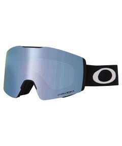 """Skibrille """"Fall Line XM"""" - Matte Black"""