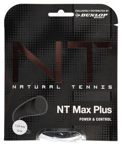 """Tennissaiten """"NT Max Plus"""" 1,25 mm 12 m Set"""