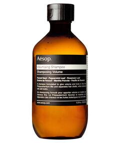 """entspr. 10 Euro / 100 ml - Inhalt: 200 ml Volumenspampoo """"Volumising Shampoo"""""""