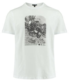 "Herren T-Shirt ""Photo Graphic"""
